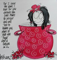 Anthea Picture Quotes, Love Quotes, Inspirational Quotes, Positive Thoughts, Positive Quotes, Spiritual Words, Good Morning Coffee, Doodle Inspiration, I Know The Plans