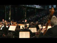 Beethoven - Piano Concerto 5 Mov. 2 Adagio Un Poco Mosso Barenboim (pianist & conductor)  El amor, la bondad , la verdad y la Belleza.....