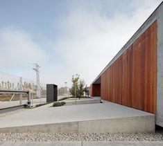 House in Villarcayo,© Pedro Pegenaute