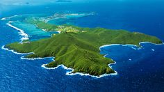 Canouan Island, Saint Vincent and the Grenadines