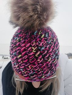 Scarf Hat, Top Pattern, Knitted Hats, Crochet Top, Winter Hats, Cap, Knitting, Crafts, Crocheting