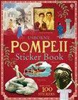 #Pompeii sticker book. con adesivi struan  ad Euro 8.92 in #Usborne #Media libri ragazzi 6 10 anni