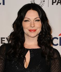 Pin for Later: 30 Celebrities Who Prove That Long Hair Isn't Boring Laura Prepon