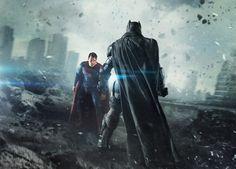 Batman vs Superman: A Origem da Justiça | Batman mostra do que é capaz em trailer final - Über7