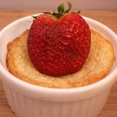 Gourmet Cooking For Two: Cheesecake Cups