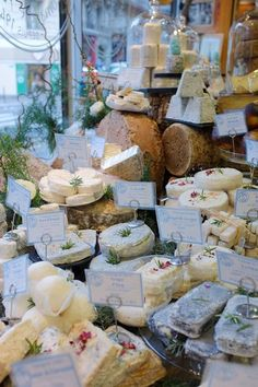 Fromagerie Chez Virginie