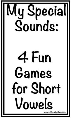 Here is a list of ou phonic sounds. These words can be