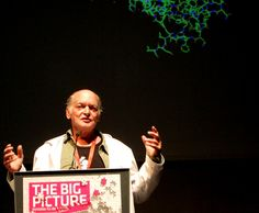 Bio-artist Joe Davis to Build a Genetically Modified 'Tree of Knowledge' With Wikipedia Pages