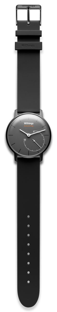 Withings Activité Pop - Fitness Tracker that doesn't look like a Fitness Tracker
