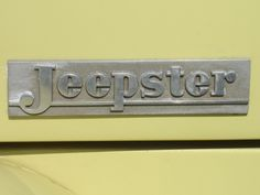 Vintage Vehicle Logotypes