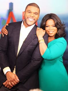 Power Moves: Tyler Perry and Oprah Winfrey Team Up For OWN – But Will It Work