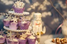 Sugar Plum Fairy Birthday Party!  o my friend Alice would love this for her little girl! :)