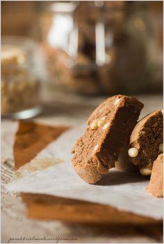 cantucci con farina di castagne-1 Muffin, Breakfast, Food, Morning Coffee, Essen, Muffins, Meals, Cupcakes, Yemek