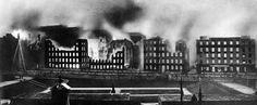 22 December 1940 worldwartwo.filminspector.com Manchester Blitz