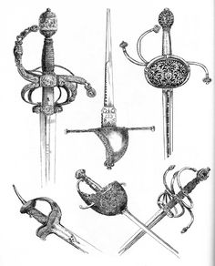 105 Best Swords, knives and related stuff images
