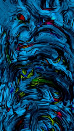 Abstract Wallpaper with a Blue Glitch - Wallpaper Glitch Wallpaper, Glitter Wallpaper Iphone, Watercolor Wallpaper Iphone, Iphone Homescreen Wallpaper, Samsung Galaxy Wallpaper, Apple Wallpaper Iphone, Graffiti Wallpaper, Wallpaper Space, Cellphone Wallpaper