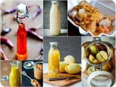 Kleiner Kuriositätenladen: Geschenke aus der Küche