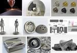 CONTEXT: Metal 3D printer sales up 45% worldwide in Q3 2015  The metal 3D printing industry has just received some 24 carat-worthy news: according to IT market research company CONTEXT the worldwide sales of 3D printing machines that produce metal parts a.k.a. industrial metal 3D printers capable of producing some of the most advanced high-performance finished goods for use in the aerospace automobile and defense industries are up more than 45% in Q3 2015 compared to the same period last…