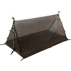 Pin it! :) Follow us :))  zCamping.com is your Camping Product Gallery ;) CLICK IMAGE TWICE for Pricing and Info :) SEE A LARGER SELECTION of 1-2 person camping tents at http://zcamping.com/category/camping-categories/camping-tents/1-to-2-person-tents/ - hunting, camping tents, camping, camping gear -  Integral Designs Element 2 Bug Tent Dark Shark, One Size « zCamping.com