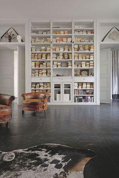 diy mug designs Interior Blogs, Interior Inspiration, Exterior Design, Interior And Exterior, Diy Mug Designs, Bohemian Interior Design, Grey Stuff, Diy Mugs, Book Wall