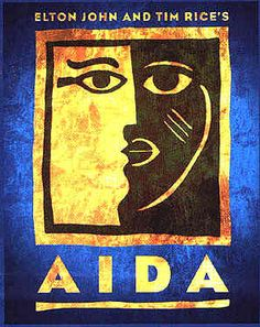 Aida -  Loved this play.... saw it twice.... would go again if it came back to broadway. Elton John's music was awesome.