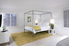 Bedroom design by CYDesign. Featured in the February 2011 issue of D Pages.