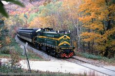 Green Mountain Flyer Railroad