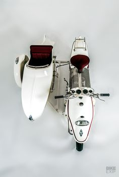 Art Deco Masterpiece: A Majestic resurfaces in L. Chopper Motorcycle, Scrambler Motorcycle, Motorcycle Engine, Bicycle Sidecar, Moto Cafe, Rockabilly Cars, Car Trailer, R80, Bike Art