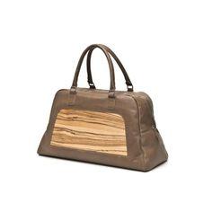Max Travel bag brown | EMBAWO