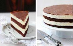 """Tortul """"Milka"""". Acesta va fi desertul vostru preferat! - Retete-Usoare.eu"""