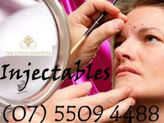 Removing Vertical Frown Lines At A Gold Coast Skin Clinic In Southport by TheLotusInstitute via slideshare