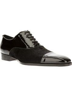 DSQUARED2 Multi Textured Shoe #farfetch #galante