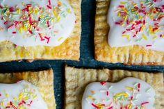 How to Make Homemade Pop Tarts  on Food52