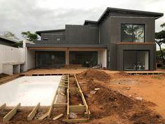 IMG_0686 Timber House, Decking, Building A House, Coastal, Garage Doors, Outdoor Decor, Home Decor, Wood Frame House, Decoration Home