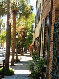 love Charleston