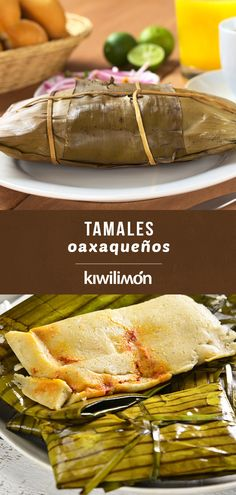 Seafood Recipes, Mexican Food Recipes, Cooking Recipes, Healthy Recipes, Ethnic Recipes, Tamale Recipe, Colombian Food, Pozole, Caribbean Recipes