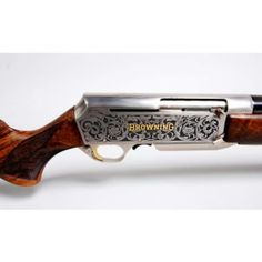 Shop Cabela's Gun Library and find an assortment of Used Guns and Firearms on sale. Hunting Rifles, Duck Hunting, Browning Bar, Stuff And Thangs, Hunting Season, Cool Guns, Guns And Ammo, Shotgun, Firearms