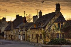 chipping campden cotswolds by ukawar, via Flickr