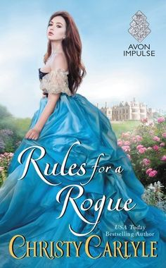 REVIEW: Rules for a Rogue by Christy Carlyle | Harlequin Junkie | Blogging Romance Books | Addicted to HEA :)
