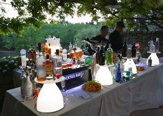 Cocktail in the World, il miglior servizio di drink catering per il tuo matrimonio The Wedding Italia
