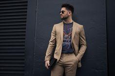Men's street style from New York Fashion Week Autumn Winter 2017 | British GQ