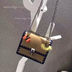 Fendi Bags, Louis Vuitton Twist, Buy Now, Chanel, Shoulder Bag, Leather, Stuff To Buy, Woman, Shoulder Bags
