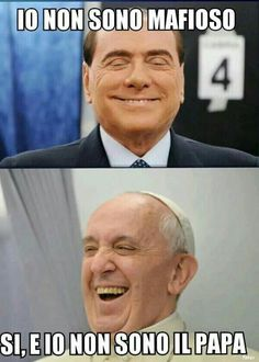 ahahahhaha-#ridere #ridiamo #humor #satira #umorismo #satirapolitica #sbruffonate #chucknorris Italian Memes, Feelings Words, Hilarious, Funny, Good Mood, Chuck Norris, Black Butler, Have Fun, Harry Potter