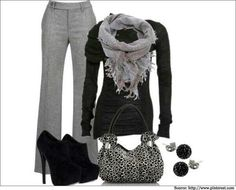 What is Business Casuals for Women   Business Casuals Attire   Casuals