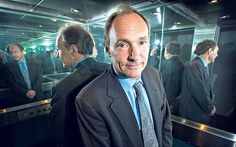 Web inventor Sir Tim Berners-Lee on the future of farming, work and computing