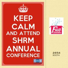 SHRM 2015 | Booth: 2654 #FunCommittee  Fun Committee #EmployeeEngagement #EmployeeAppreciationGifts & Team Building #EmployeeRecognition #SHRM2015 #SHRMLasVegas #SHRM #IndependenceDay #4thofJuly #July4thIdeas #July4th #USA #HR #Business #Management #SHRMConference https://plus.google.com/+Funcommittee Employee Recognition Gifts | Employee Appreciation Gifts | Staff Recognition | Staff Gifts |  | Human Resources | HR | Management | SHRM…