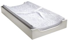 Oeuf Classic Changing Station - White