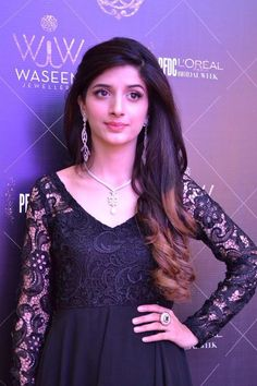 Pakistani Actress Mawra Hocane Steps Away In Mumbai
