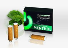 "The refreshing taste and minty fresh flavor provides an escape to an icy retreat, causing a soothing and very much enjoyable experience. With each puff Authentic Menthol will have you exuding ""coolness"" and relaxed in no time.  #cool#menthol#power#powerecigs.com#fresh #breath#minty#mint#Power#Menthol#Cartomizer#love#vapin#vapor#hot"