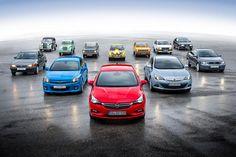 Opel Kadett Vauxhall Astra 80th birthday - pictures - http://carparse.co.uk/2016/10/21/opel-kadett-vauxhall-astra-80th-birthday-pictures/